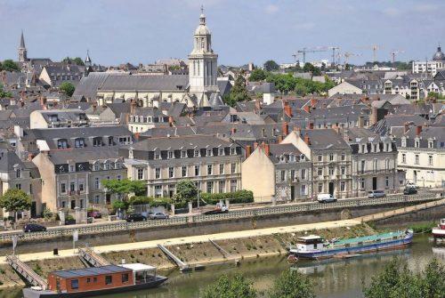 Les meilleures villes où travailler en France
