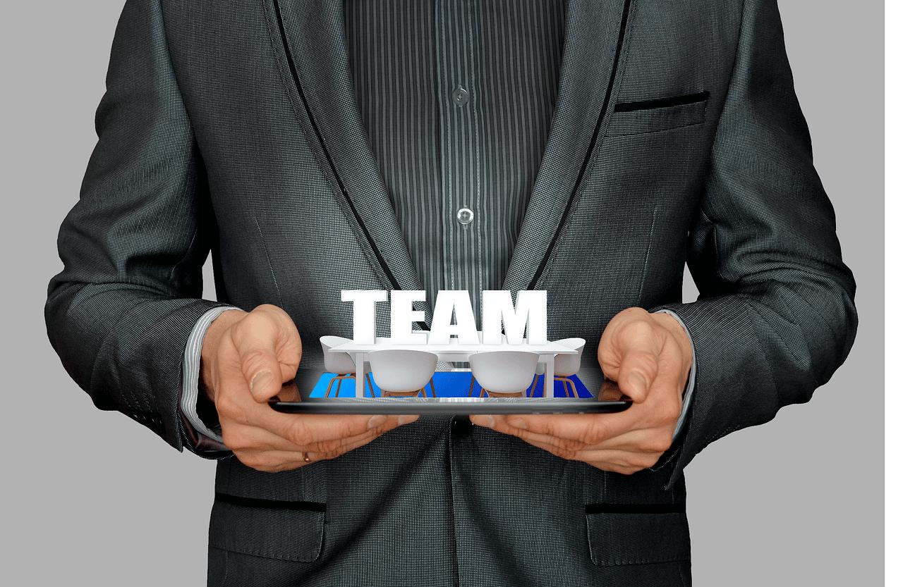 Comment devenir manager d'une équipe ?