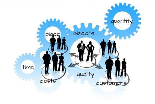 La logistique : une formation d'avenir pour un secteur d'avenir