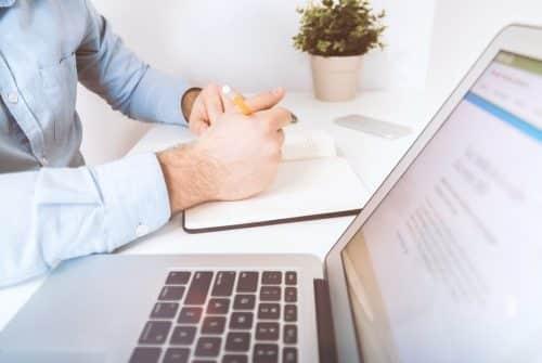 Comment travailler son image pour trouver un emploi ?